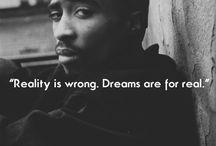 Rap Lyrics|Quotes