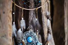 Dream catcher / by Kaelyn Bauer