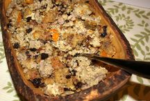 Paleo Thanksgiving / by Erin Smith