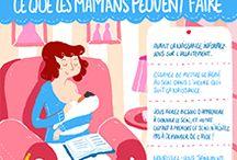Femmes et maternité