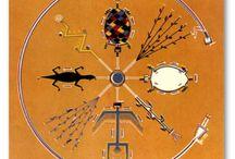 Navajo Painting