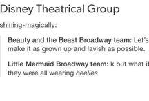 Theatre kid