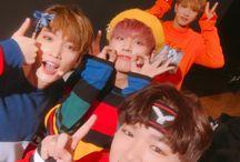 B.I.G (비아이지) | Boys In Groove / Ultimate Bias : Heedo Bias Wrecker : J-Hoon Members : Heedo, Benji, J-Hoon, Gunmin, Minpyo Fandom Name : BIGinning