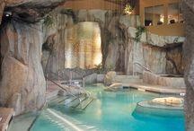 crazy pools