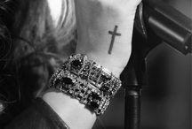 Tattoos / by Tierney Eddy