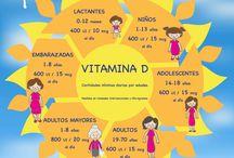 SALUD / Infografías saludables