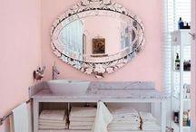 Bathrooms and Laundries / Elegant Bathrooms.