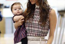 style icons -Victoria Beckham