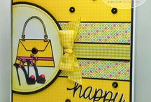 My Handmade Bliss DT Cards/Projects / Cards and crafting using products from online store Handmade Bliss