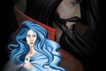 tales of DRACULA / comics