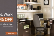 Office Sale - Cool Picks / by Organize
