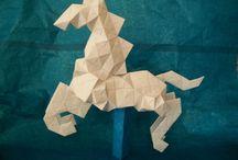 Sonobe Origami