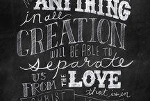 Favorite scripture