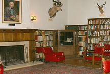 SBnature Library / The Museum Library