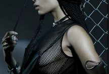 #ICON - Zoë Kravitz