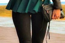 emerald looking