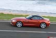 Cars / Cars on my wishlist: