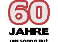 60.Geburtstag