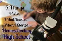 KBN Homeschool High School