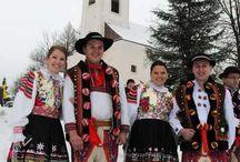 folklór tradičný