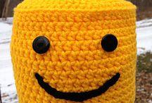 Crochet (Paid patterns)