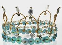 crochet/maglia jewels e decor