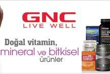 GNC Vitamin