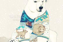 Polarbear <3