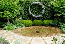 Ickburgh Garden