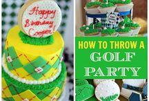 Party - Big Boys Birthdays