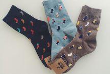Dem lovely socks