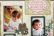 Scrapbooking Ideas at PaperWishes.com / Creativity is our passion. Papercrafting is our love. Sharing it is our mission. Free Scrapbooking Ideas created by our in house design team! Join us for creative scrapbooking techniques, Free Webisodes featuring scrapbooking ideas & creative techniques.