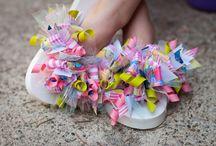 Terlik- ayakkabı