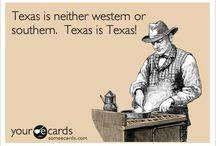 Texas, it's Home / by Roger Livar