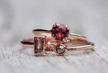 Garner rings