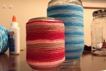 Fun crafts