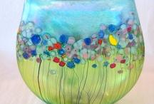 Glasswork