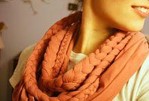 Bandanas and scarfs