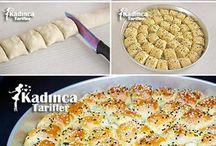pasta börek v.b