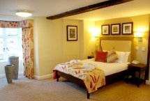 Bedrooms / A selection of some of our favourite bedrooms from across our hotels