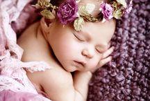 Bébés adorables