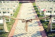 Seating for all events