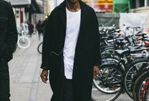 Streetstyle Male / For your daily male fashion inspiration.
