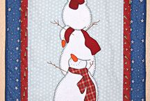 Quilt ~ Christmas