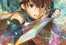Hai to genshou no grimgar