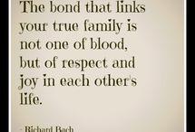 family ......