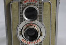 Old Cameras / Just Beautiful old camera gear and photographic history