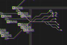 LS-UI and Data Design
