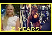 Weightloss/Fitness Motivation