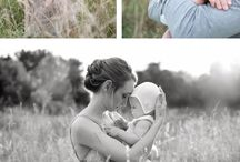 Family | Baby Session Inspiration